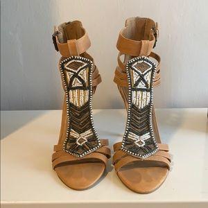 Nine West Vintage America Collection Heels